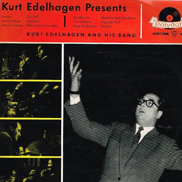 Kurt Edelhagen Presents – Kurt Edelhagen And His Band