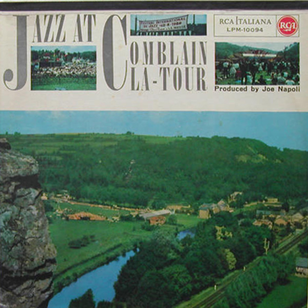 Jazz At Comblain-la-Tour