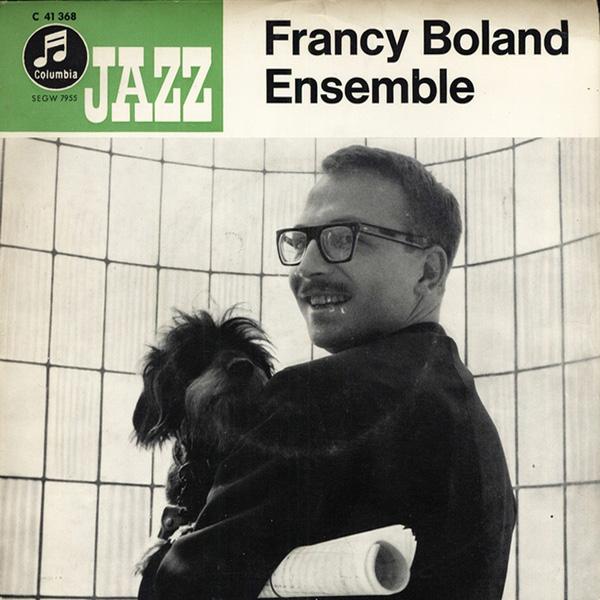 Francy Boland Ensemble