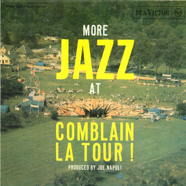 More Jazz At Comblain-la-Tour