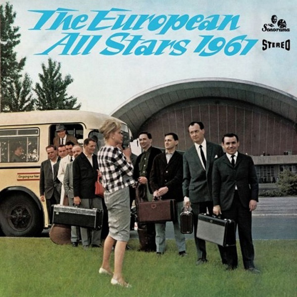 The European All Stars 1961