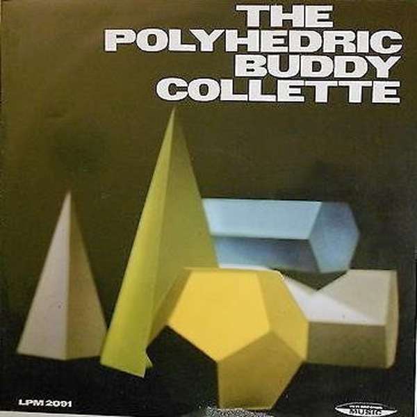 The Polyhedric Buddy Collette