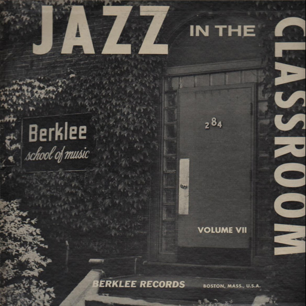 Jazz In The Classroom Vol. 7
