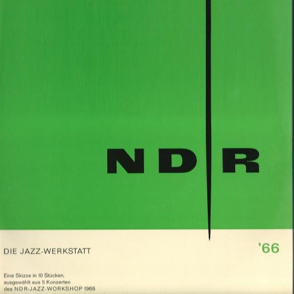 Die Jazz-Werkstatt '66