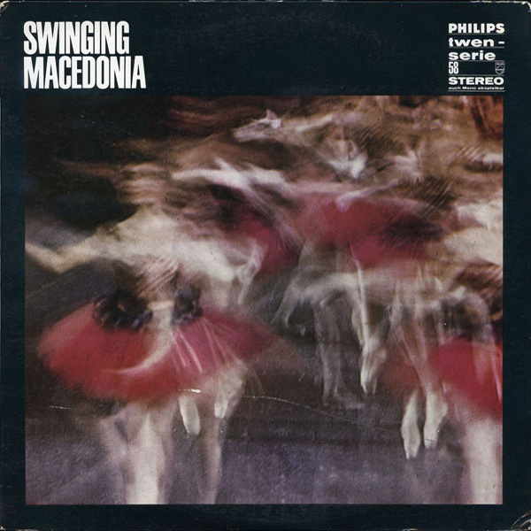 Dusko Goykovich – Swinging Macedonia