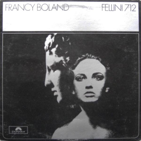 Kenny Clarke-Francy Boland Big Band, The – Fellini 712