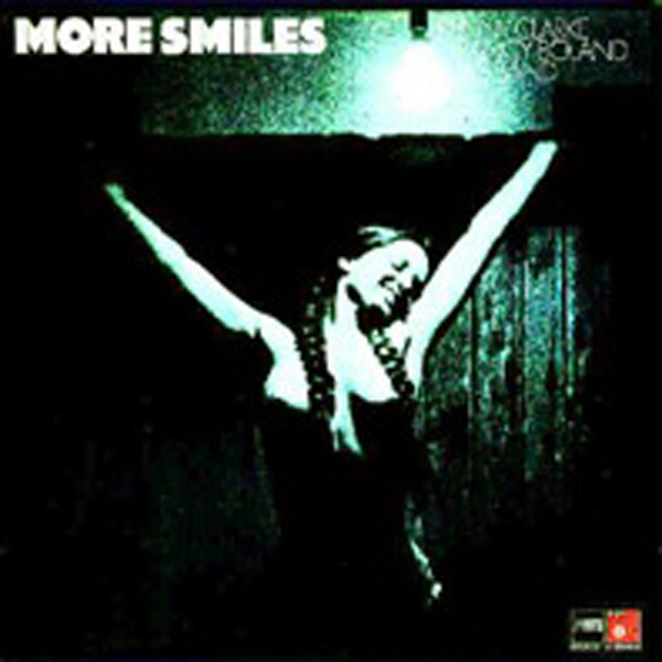 Kenny Clarke Francy Boland Big Band, The ‎– More Smiles