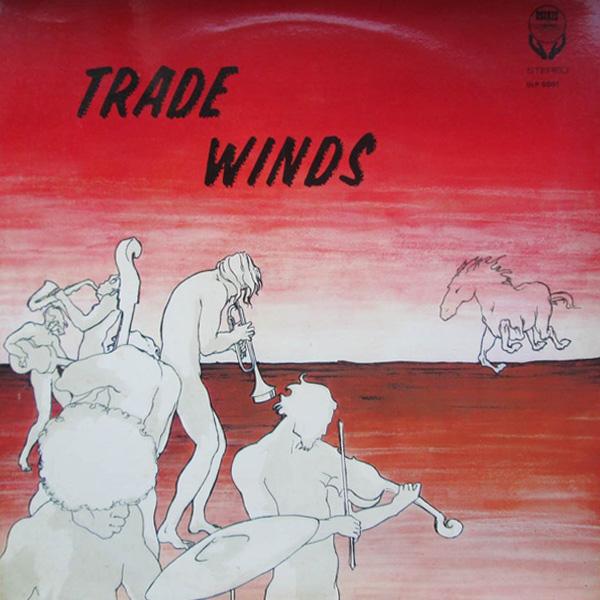 Big Band Munich – Trade Winds