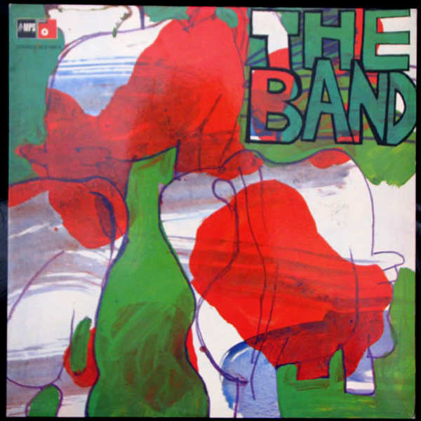 The Band (7) ‎– The Alpine Power Plant