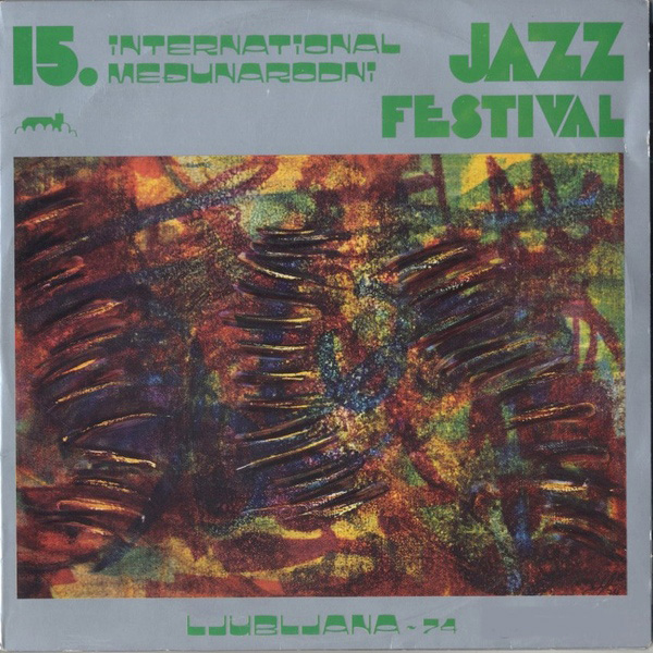 15. International Jazz Festival, Ljubljana – 74