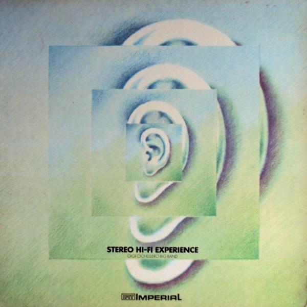 Gigi Cichellero Big Band – Stereo Hi-Fi Experience