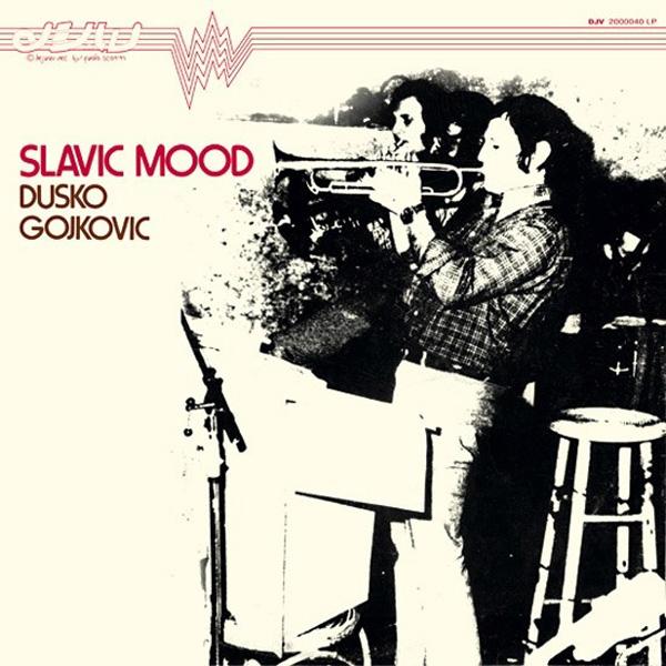 Dusko Gojkovic – Slavic Mood