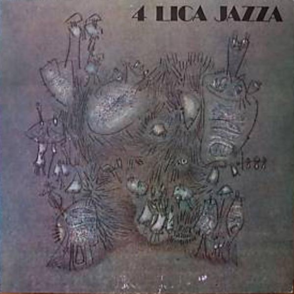 YU All Stars 1977 – 4 Lica Jazza