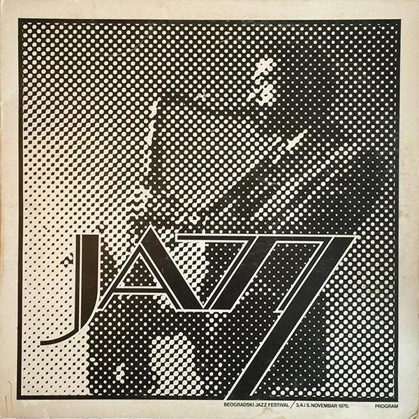 Jazz Orkestar Radio-Televizije Beograd – Beogradski Jazz Festival (3., 4. & 5. November 1978)