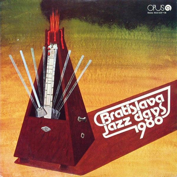 Bratislava Jazz Days 1980