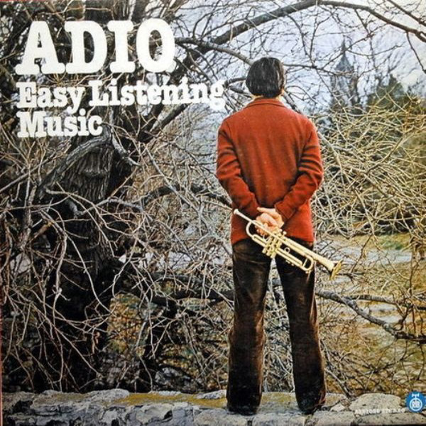 Duško Gojković – Adio – Easy Listening Music