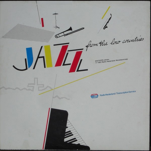 Jazz From The Low Countries