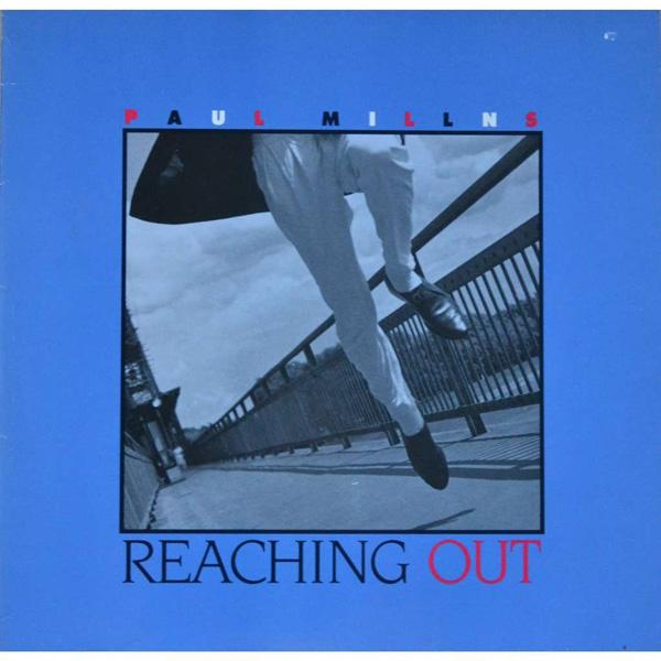 Paul Millns – Reaching Out