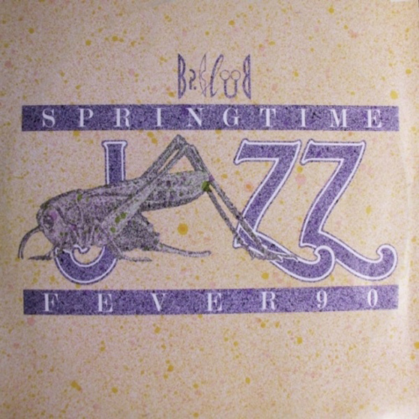 B.P. Club Springtime Jazz Fever 90