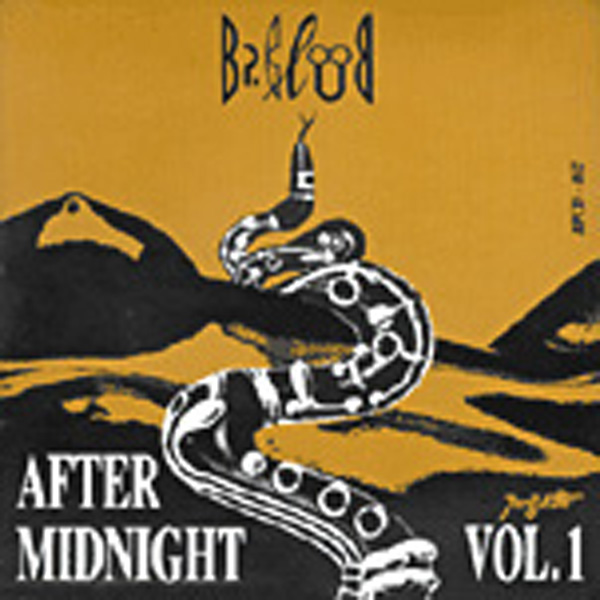 B.P. Club All Stars – After Midnight Vol.1