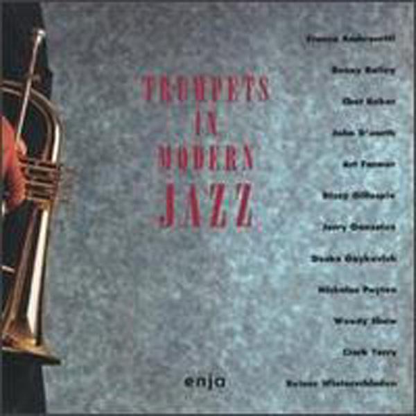 Trumpets In Modern Jazz