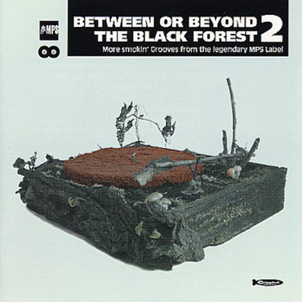 Between Or Beyond The Black Forest 2