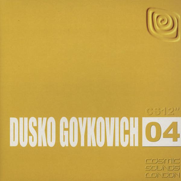 Dusko Goykovich – Quo Vadis Samba