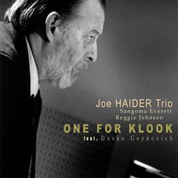 Joe Haider Trio – One For Klook