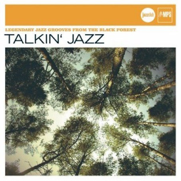 Talkin' Jazz
