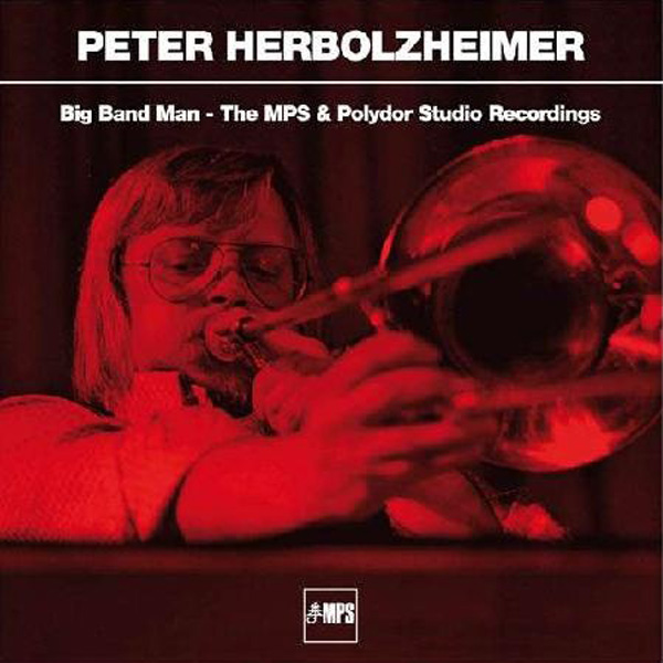 Peter Herbolzheimer – Big Band Man
