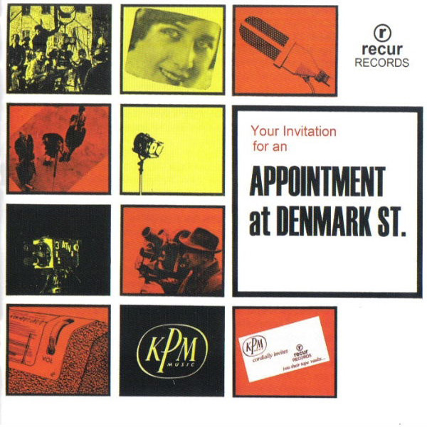 Appointment At Denmark St.