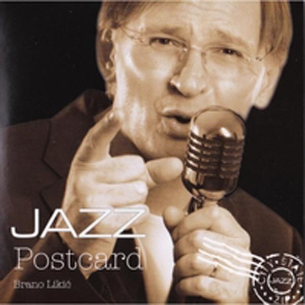 Brano Likić – Jazz Postcard