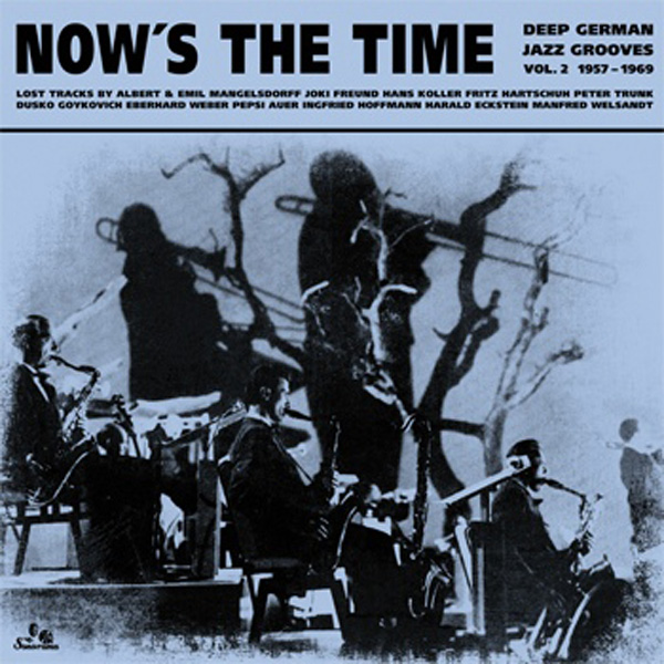 Now's The Time Vol. 2