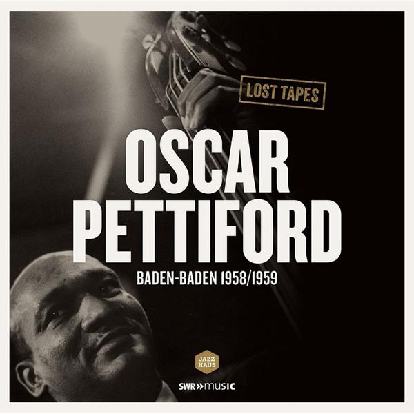 Oscar Pettiford – Germany 1958/1959